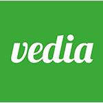 Vedia – The CaaS Company