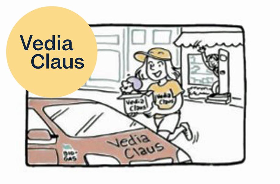 Vedia Claus