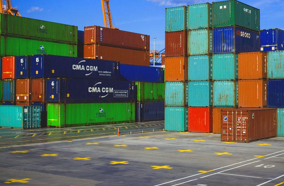 Liikenne ja logistiikkatoimijat