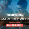 Vediafi participates Tampere Smart City Week