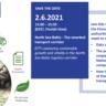 CaaS Nordic Webinar: North Sea-Baltic - The smartest transport corridor